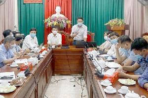 Hà Tĩnh triển khai chuyển đổi số trong xây dựng nông thôn mới