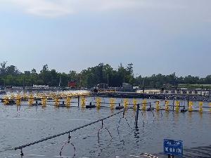 Kết quả giám sát chất lượng nguồn nước cấp nuôi tôm tại Hà Tĩnh đợt 2 tháng 6: